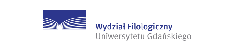 Logo Wydziau Filologicznego
